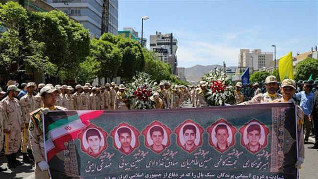 باكستان تستدعي السفير الإيراني بسبب تصريحات الجيش الايراني