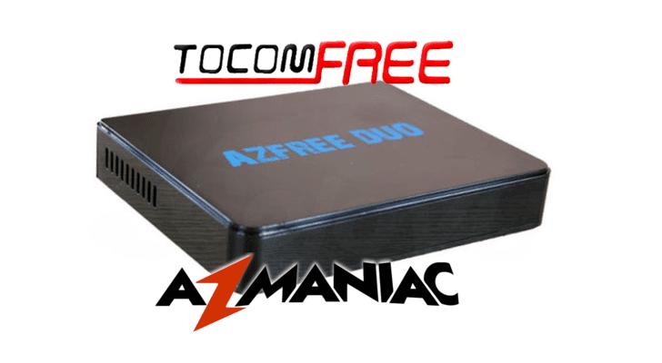 Tocomfree AzFree Duo