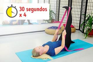 Esta rutina diaria de 15 minutos te ayudará a deshacerte del dolor de espalda para siempre
