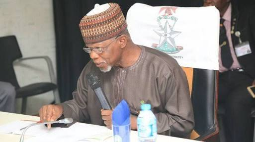 Kogi Imported Military Items: Customs issue ultimatum to importer