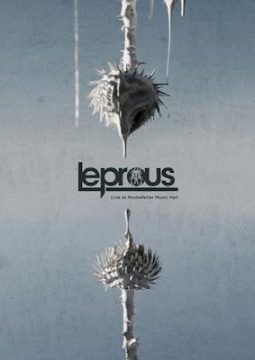 """Το βίντεο με την live απόδοση του τραγουδιού των Leprous """"Contaminate Me"""" από το album """"Live at Rockefeller Music Hall"""""""