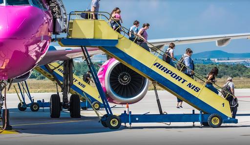 Niš flight subsidy tender ends - EX-YU Aviation News