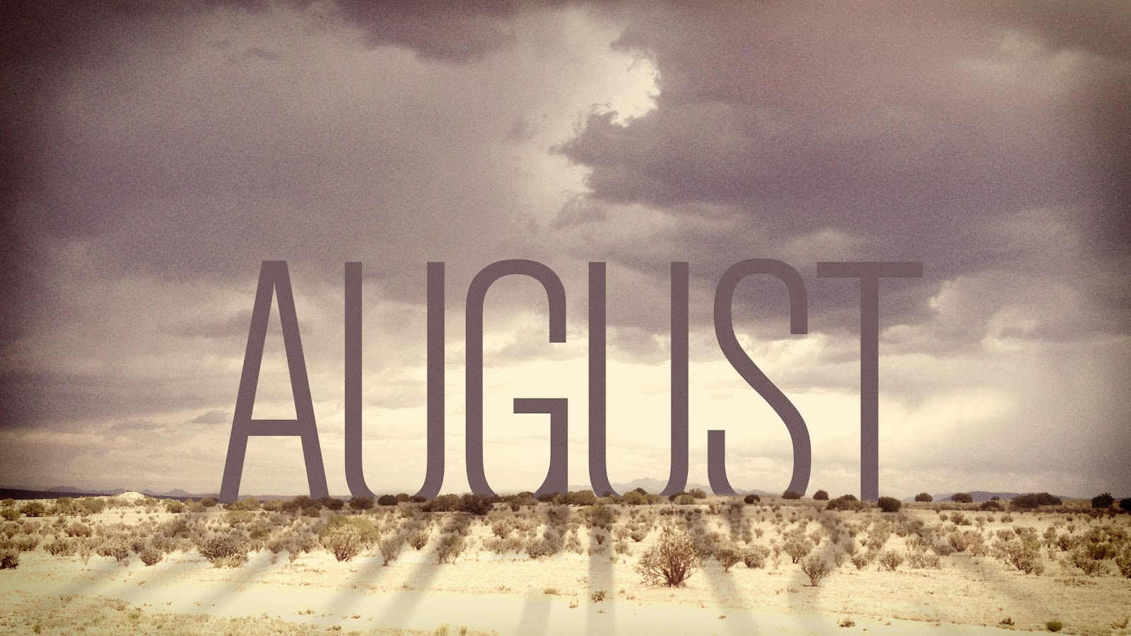 August Weekly Observances - National Day Calendar  |August