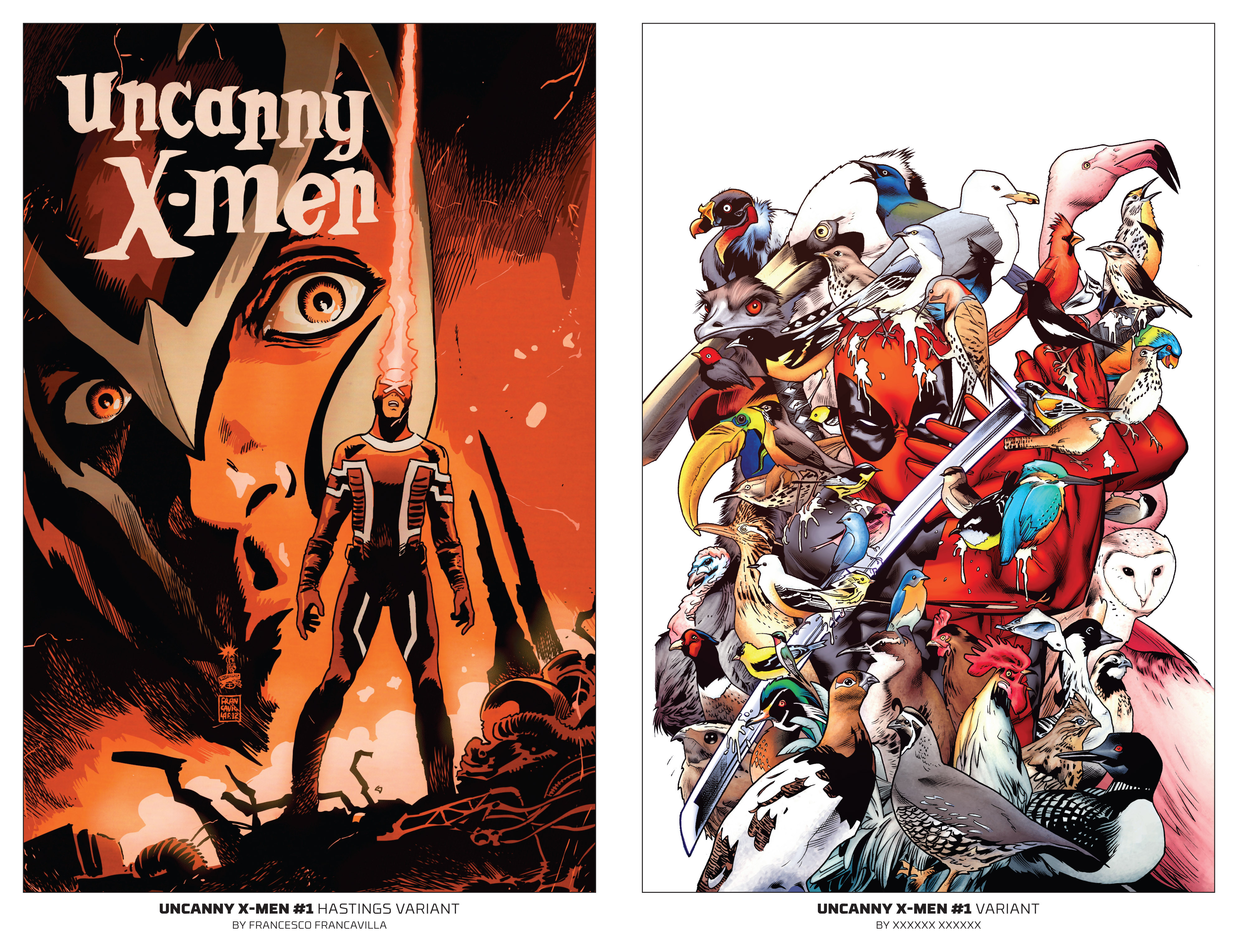 Read online Uncanny X-Men (2013) comic -  Issue # _TPB 1 - Revolution - 116