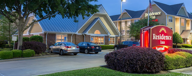 Experience the meeting point of comfort and convenience when you stay at Residence Inn Monroe.