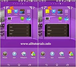 Tips-Tips Sony Xperia Z3