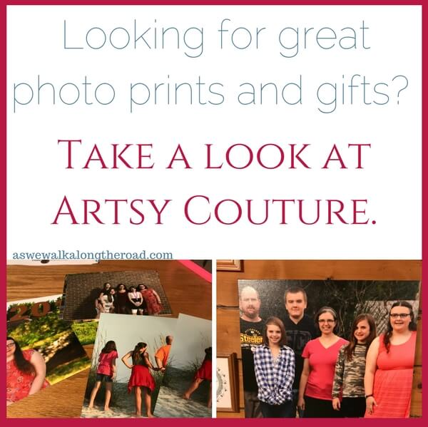 Artsy Couture review