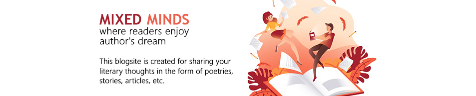 PLATFORM FOR SHARING STORIES AND POETRIES!
