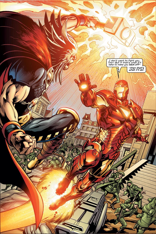 Thor (1998) Issue #58 #59 - English 22
