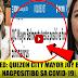BREAKING NEWS! QUEZON CITY MAYOR JOY BELMONTA NAG-POSITIBO NCOV 19 | PAMILYA BELMONTE HUMING NG DASAL