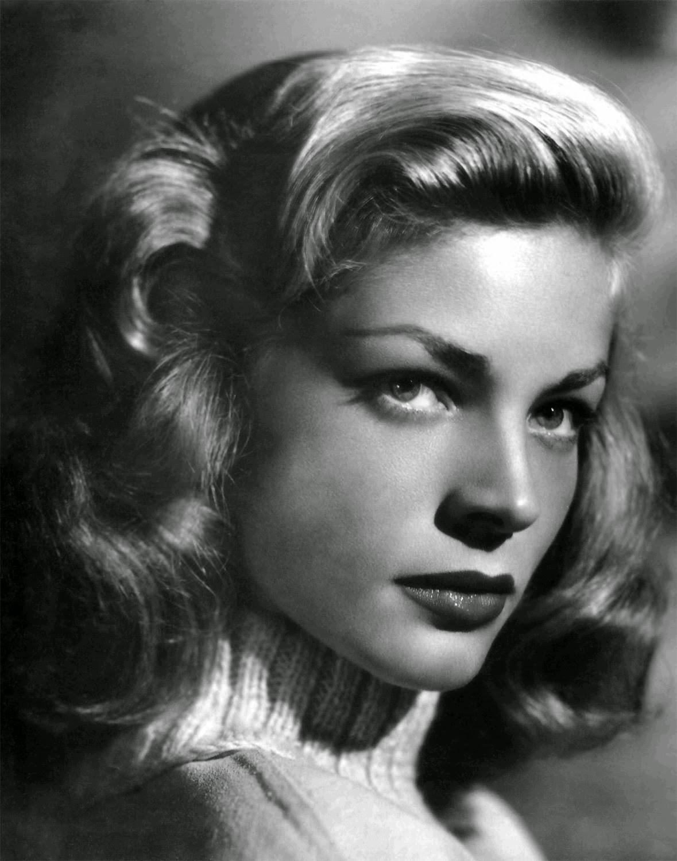 In Memoriam: Lauren Bacall