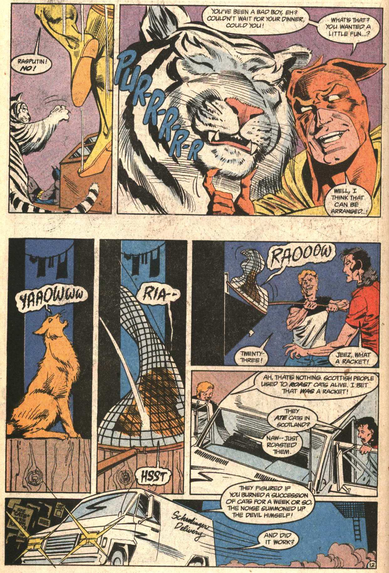 Detective Comics (1937) 612 Page 12