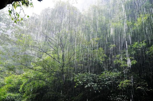 Έκτακτο δελτίο ΕΜΥ: Έρχονται νέες βροχές και καταιγίδες