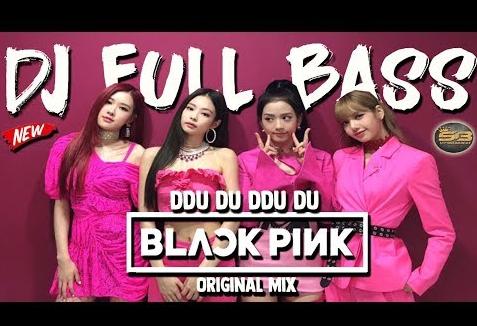 download lagu blackpink ddu ddu ddu remix