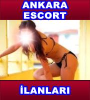 Ankara Suriyeli escort bayan