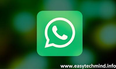 jio Phone in WhatsApp
