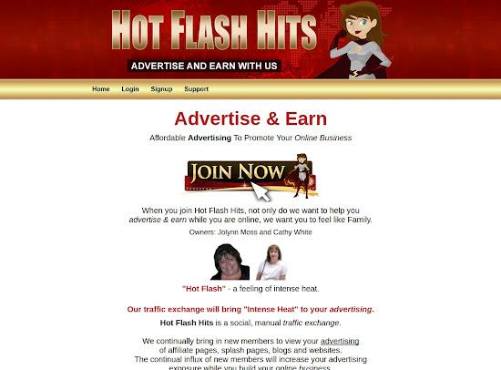 HotFlashHits