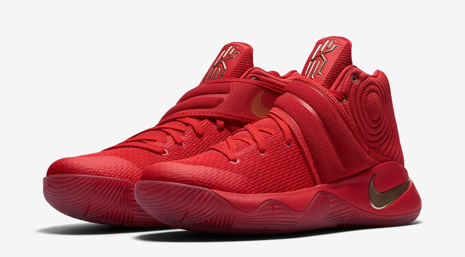 detailed look 98af7 c54ea ajordanxi Your  1 Source For Sneaker Release Dates  Nike Kyrie 2 LMTD