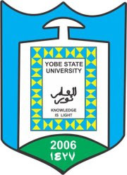Yobe State University  post utme and direct entry form