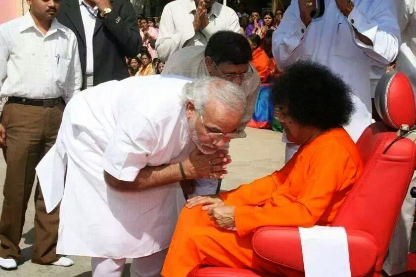 """""""Tu tapsi Indijos Ministru Pirmininku"""""""