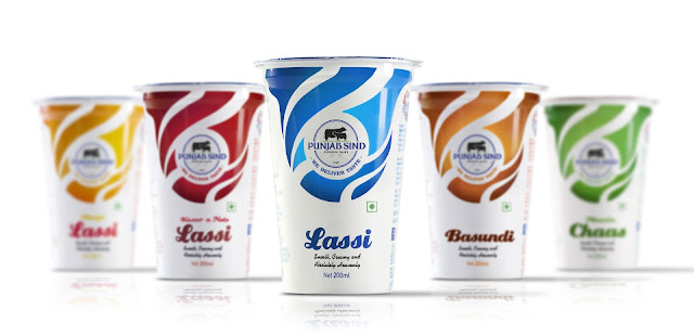 packaging for dairy products