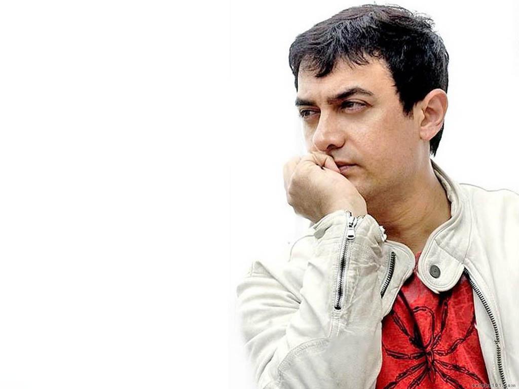 Aamir Khan Wallpapers - AsimBaBa