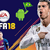 FIFA 14 MOD - FIFA 18 APK + DATA (Atualizado)