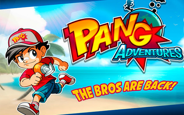 pang adventures, pang adventures pc, pang adventures apk, pang adventures ps4, descargar pang adventures pc, pang, super pang, multiplataforma, pang adventures crack, juego retro, secuela pang
