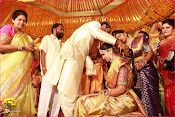 Director Krish Wedding Pics-thumbnail-4
