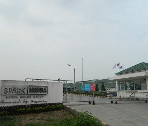Lowongan Kerja Daerah Karawang PT.Minda Asean Automotive | cekloker.web.id