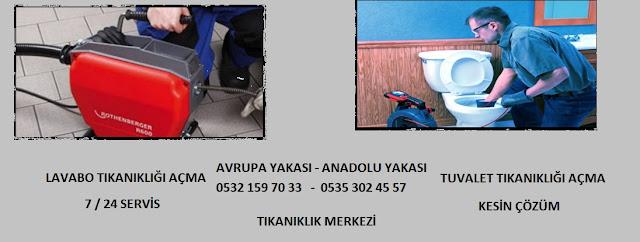 Çatalca Tuvalet Tıkanıklığı Açma fiyatları,Çatalca PimaşTıkanıklığı Açma