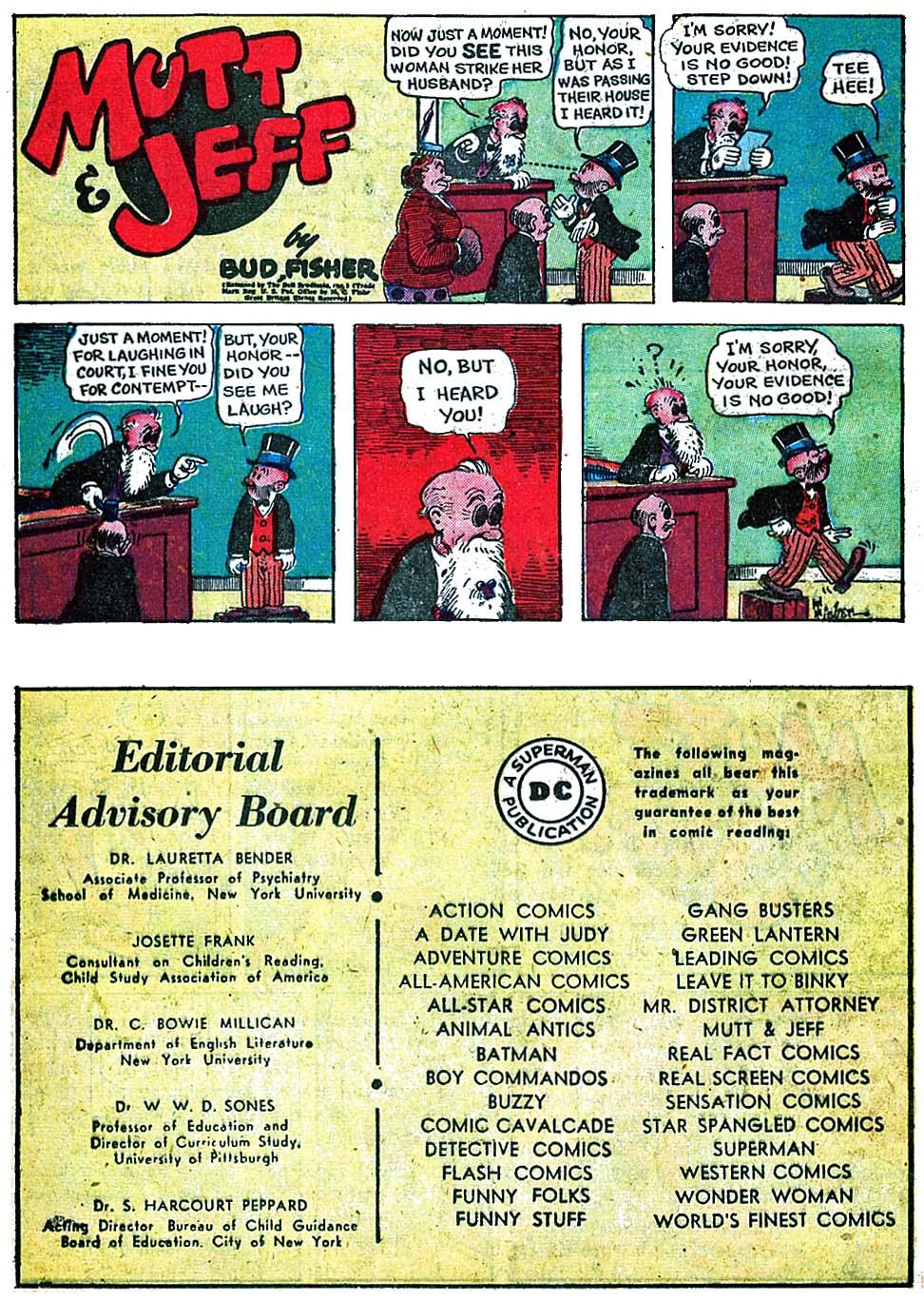 Read online All-American Comics (1939) comic -  Issue #98 - 36