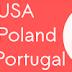 US Sky UK Poland Latino Portugal RTP Spain M3U8