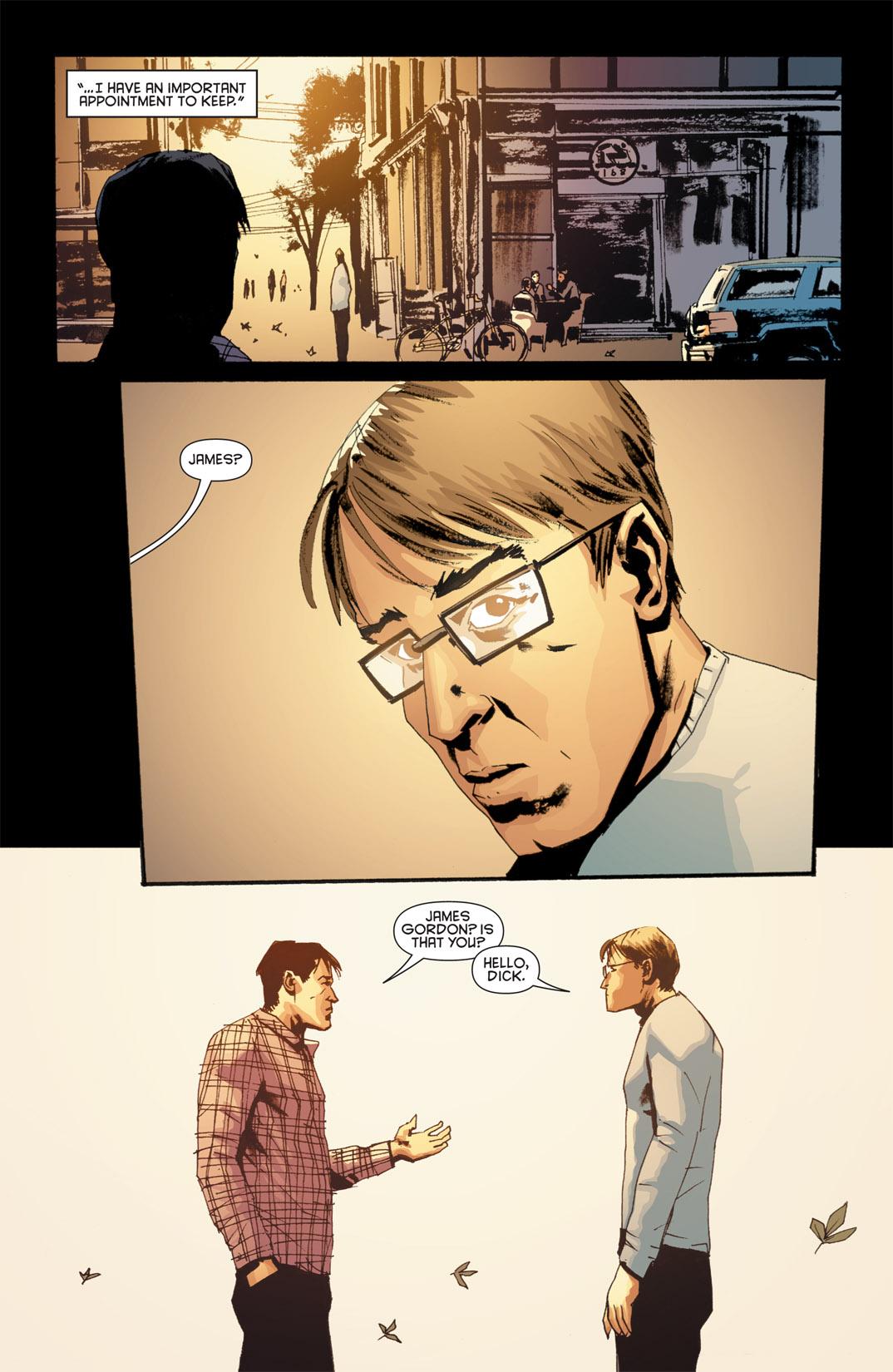 Detective Comics (1937) 878 Page 12