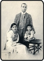 Kamala-Nehru-Biography