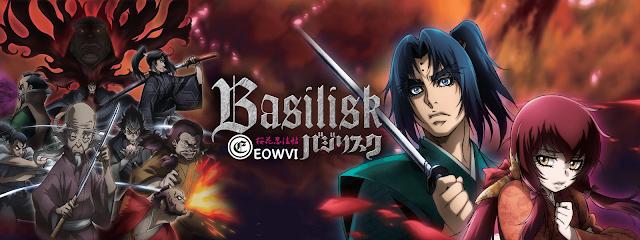 Basilisk Vi