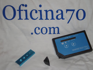 diamond tester by oficina