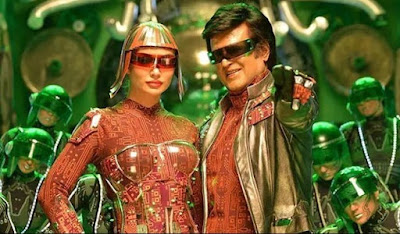 2.0 (Hindi) Box Office Collection Day 10: Rajinikanth, Akshay Kumar's Film 'Picks Up Speed Again