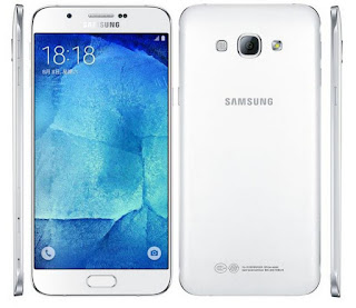 Samsung Galaxy A8 - Harga dan Spesifikasi lengkap Terbaru