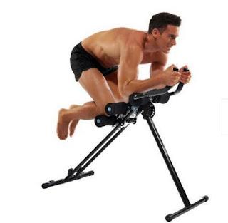 Pareri Ab Generator Aparat de fitness Mediashop