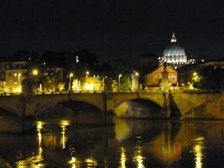 spietro night2 - Roma de noite