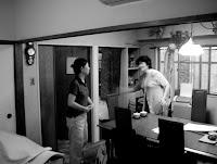 築30年超の一室をスケルトンリフォームした心地よい住まい 改修前の様子2