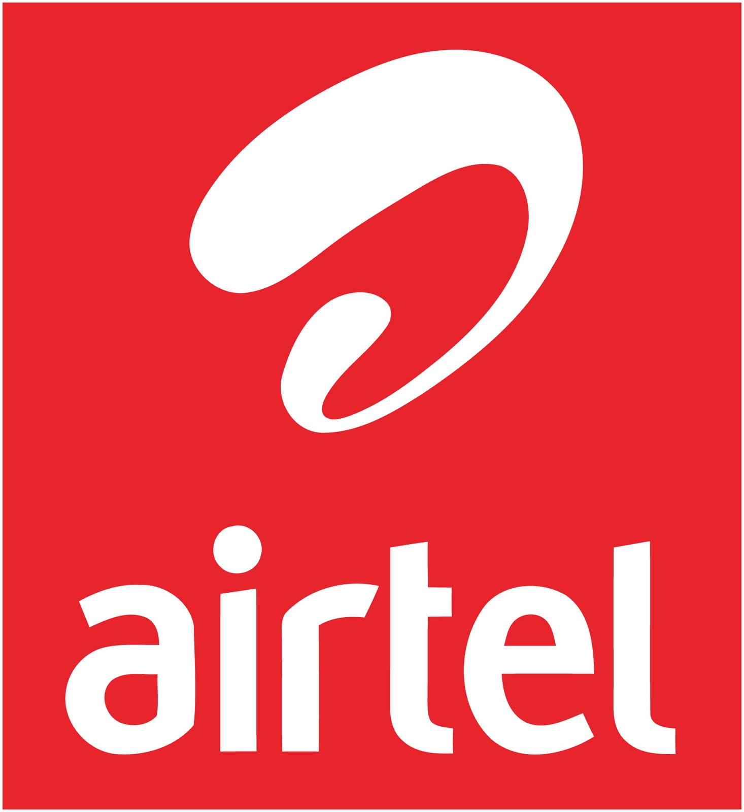 Vector Logos,High Resolution Logos&Logo Designs: Airtel