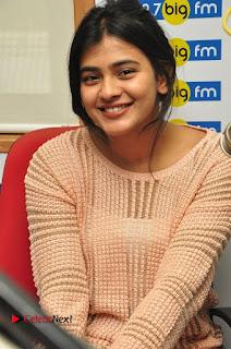 Hebah Patel Tejaswi Madivada Nanna Nenu Naa Boyfriends Movie Song Launch at BIG FM  0003.jpg