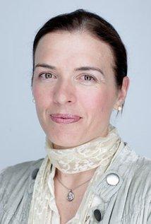 Diane Bell. Director of Bleeding Heart