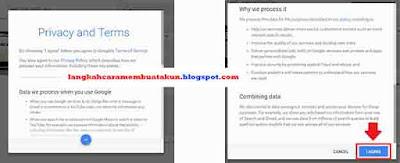 Langkah Cara Membuat Akun Gmail Full Verifikasi Lewat Hp, Pc, Laptop