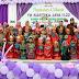 28 Murid TK Kartika Jaya II.22 Kodim 0406/Mura Di Wisuda