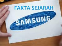 10 Fakta Sejarah Samsung Wajib Diketahui