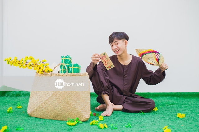 hot teen hot face Trần Trương Vĩnh 6