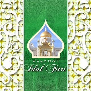 Idul Fitri 1 Syawal 1438 H Minggu 25 Juni 2017